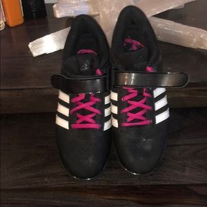 Adidas Powerlifters